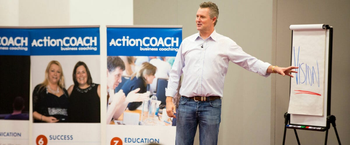 ActionCOACH franchise trainingen en seminars