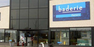 Baderie Sanitair Badkamer : Ondernemer worden baderie zoekt franchisenemers
