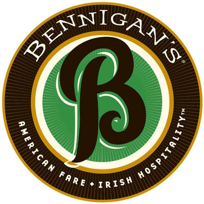 bennigan's franchise logo