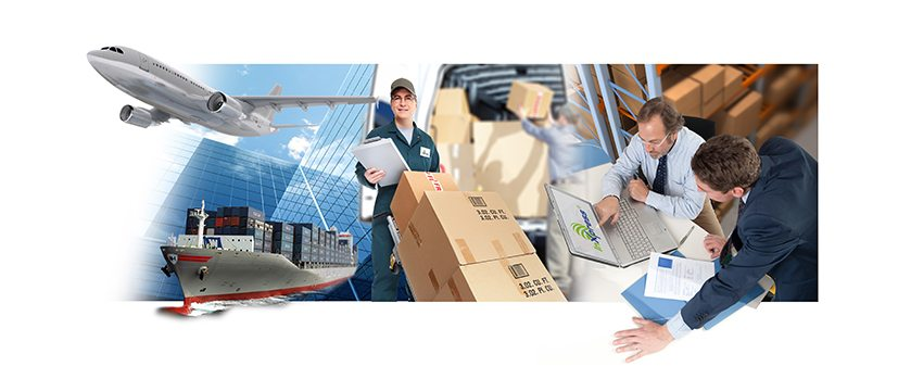 Welkom in de dynamische wereld van Express en Logistiek