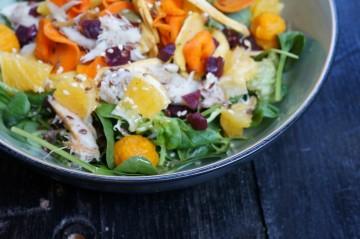 Anne&Max salades