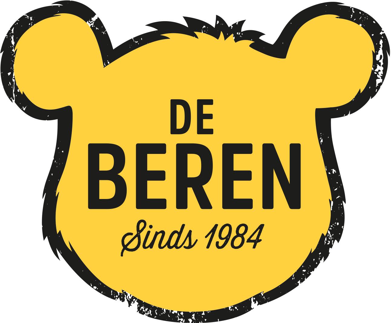 De Beren bezorgrestaurants