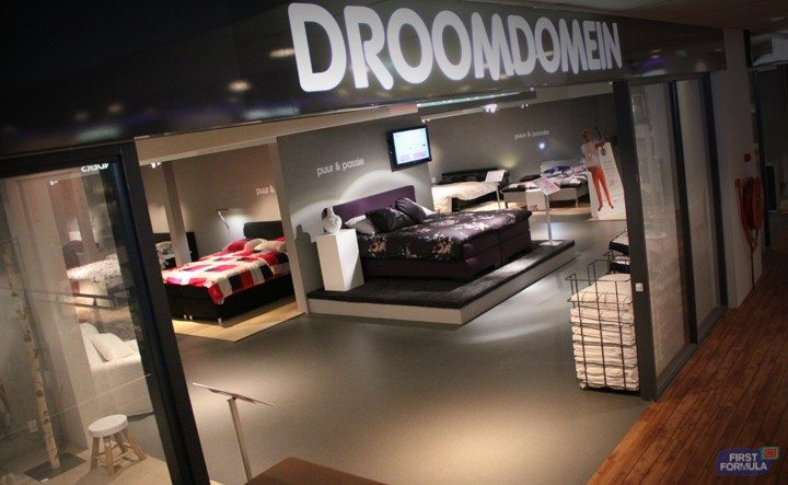 Winkel DroomDomein