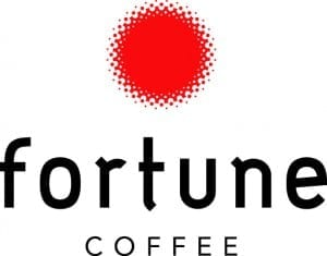 Fortune coffee franchise logo