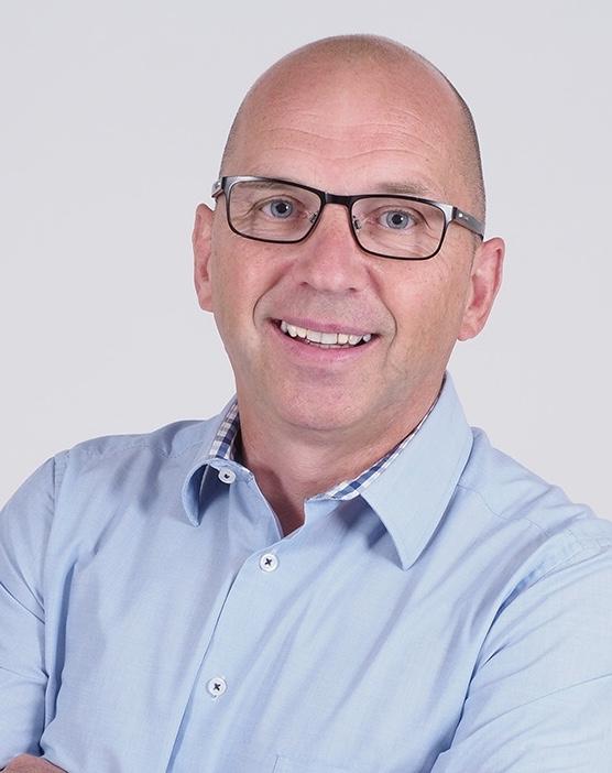 Hans Fischer franchisenemer InXpress Zwolle