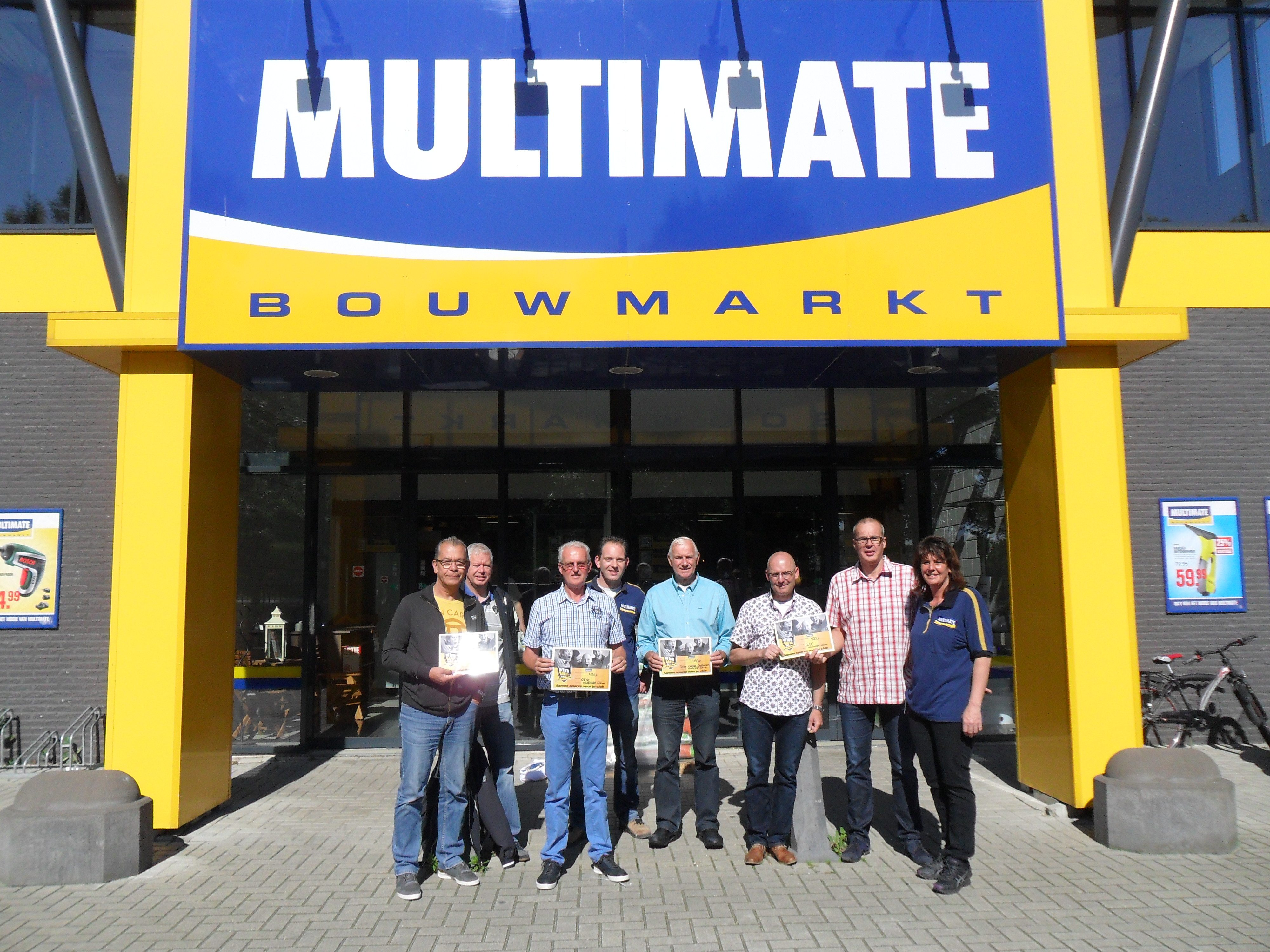 Multimate - Edam