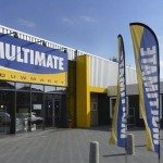 multimate DGN retail