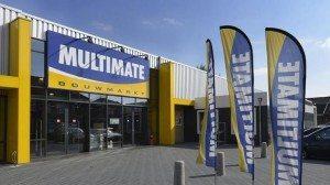 multimate DGN retail