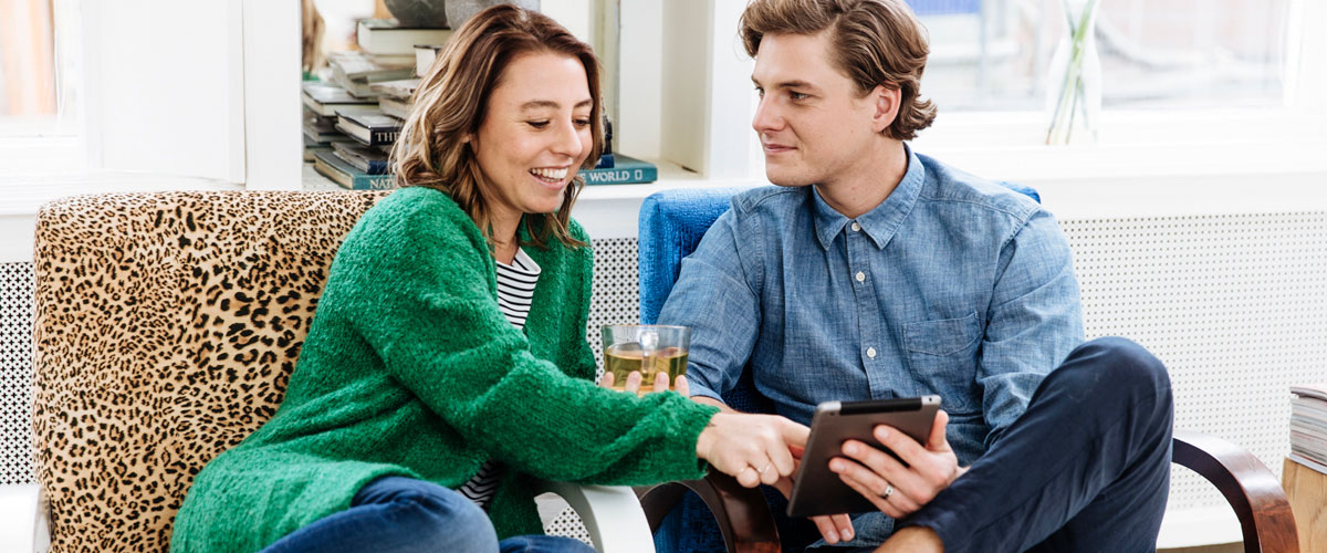 bagels en koffie dating dating in het donker UK ITV