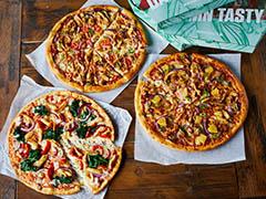New York Pizza Franchise