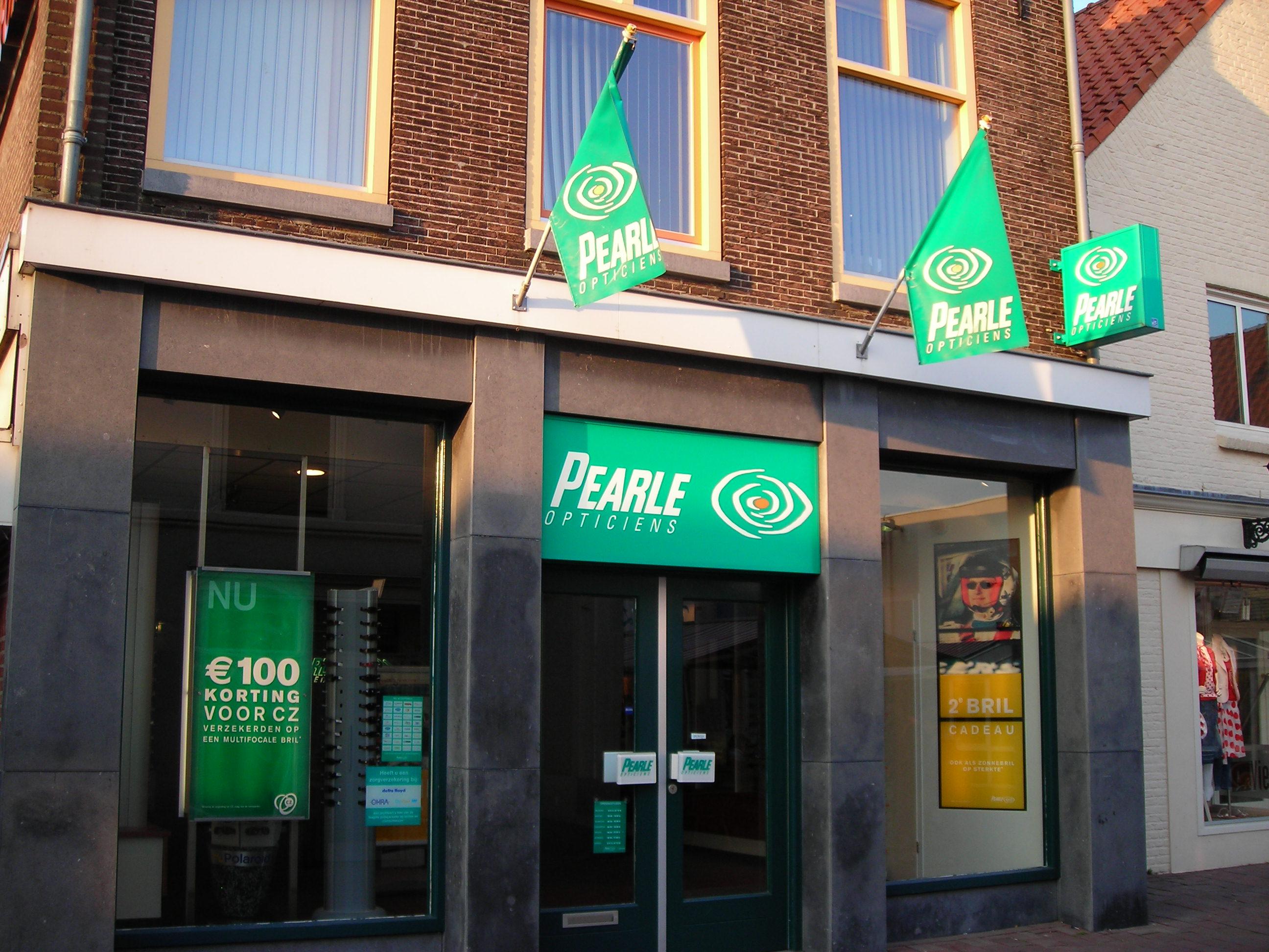 Pearle franchise - Wilt u franchisenemer worden bij Pearle  7688ef0ebdf2