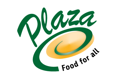 Plaza Food For All Middengebied