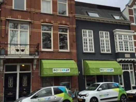 Rotsvast makelaardij - vestiging Breda