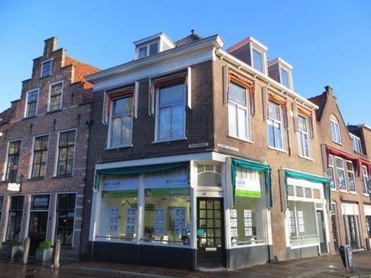 Rotsvast makelaardij - vestiging Delft