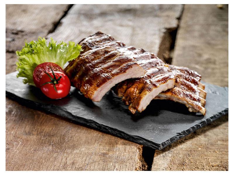 Dagverse en hoogwaardige gerechten