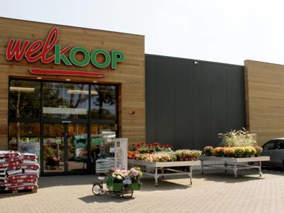Moederbedrijf Agri Retail opereert als full-service franchiseorganisatie.