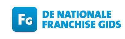 Diagram franchise verdeling