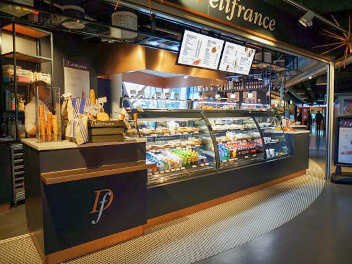 Délifrance maakt onderdeel uit van een van de grootste molenaars in Frankrijk: Grands Moulins de Paris. We beheren het hele proces, van graankorrel op onze Franse graanvelden tot eindproduct. Zo garanderen we de allerbeste kwaliteit.