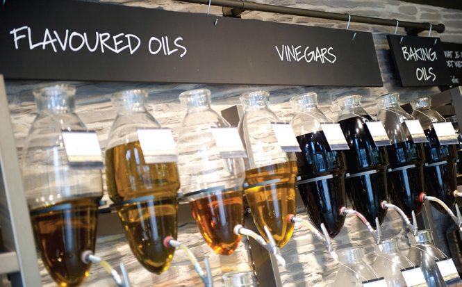 flavored-oils-oil-and-vinegar