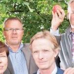 Franchisenemers van LMI Nederland