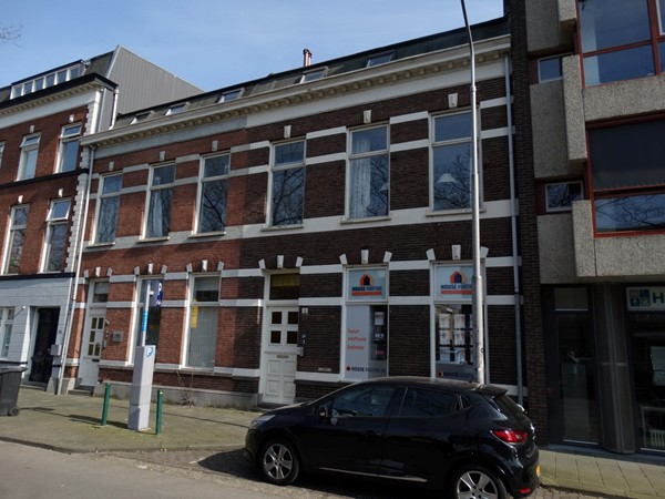 Househunting - vestiging Breda