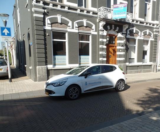 Househunting - vestiging Tilburg