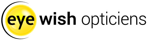 logo eye wish opticiens franchise