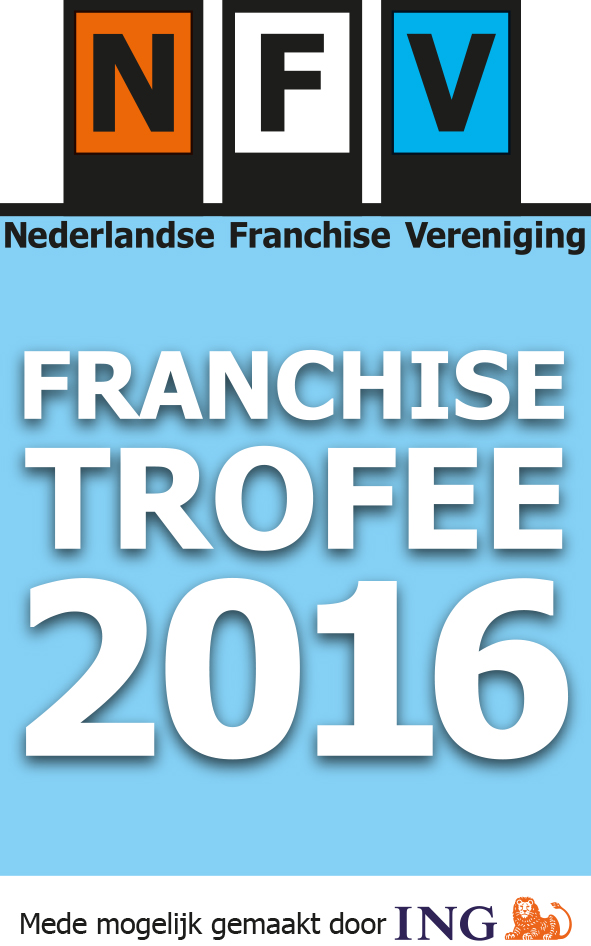 Franchise Trofee 2016