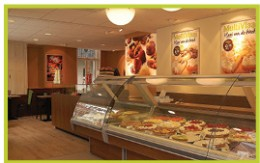 Multivlaai Franchise-