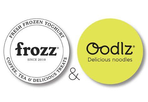 nieuw logo frozz oodles