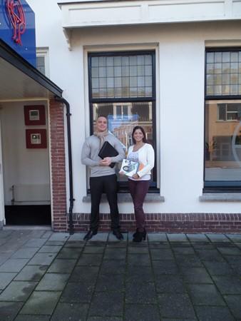Househunting - vestiging Utrecht