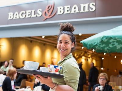 service-met-een-lach-bagels-&-beans-franchise