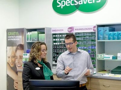 specsavers franchise