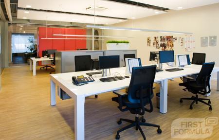 Het AMI Huis te Deventer, hét creatieve hart van de organisatie waar alle onderdelen van de franchise organisatie gevestigd is.