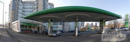 BP biedt een hard franchiseformule. De franchisenemer wordt zoveel mogelijk ondersteund.
