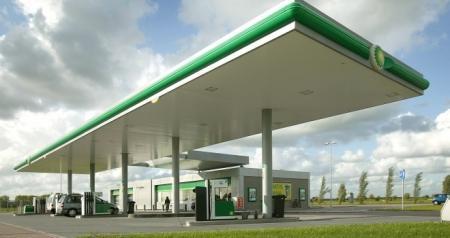 350 tankstations van BP in Nederland