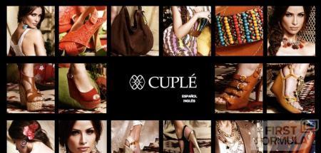 Antonia Pastor is de designer van wereldfaam Van Cuplé