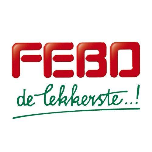 Ter overname aangeboden: FEBO Enschede - De Nationale ... Multivlaai