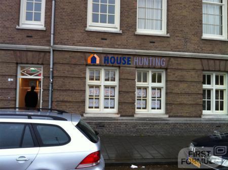 HouseHunting Woonbemiddeling hoofdkantoor verhuur