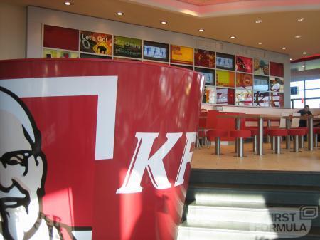 KFC Hoofddorp A4