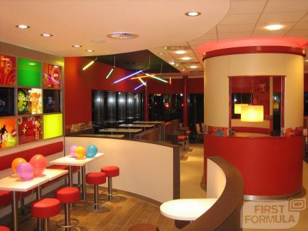 KFC Roermond