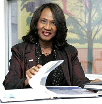 Franchisenemer drs. Hèlen Burleson-Esajas: Uitstekende programma's