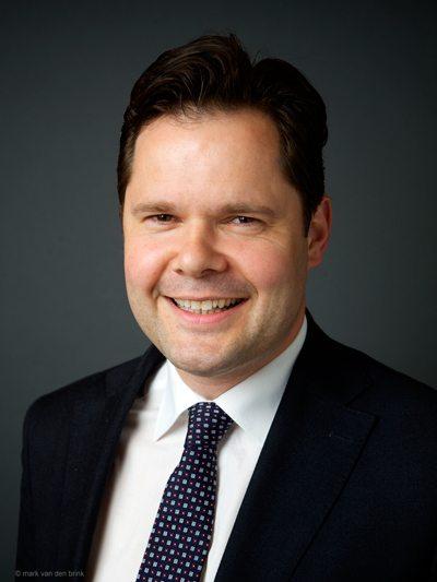 Leonard-Grijpma-Directeur-ABN-AMRO-Franchise-Clients
