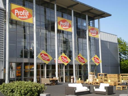 Profijt Meubel franchise