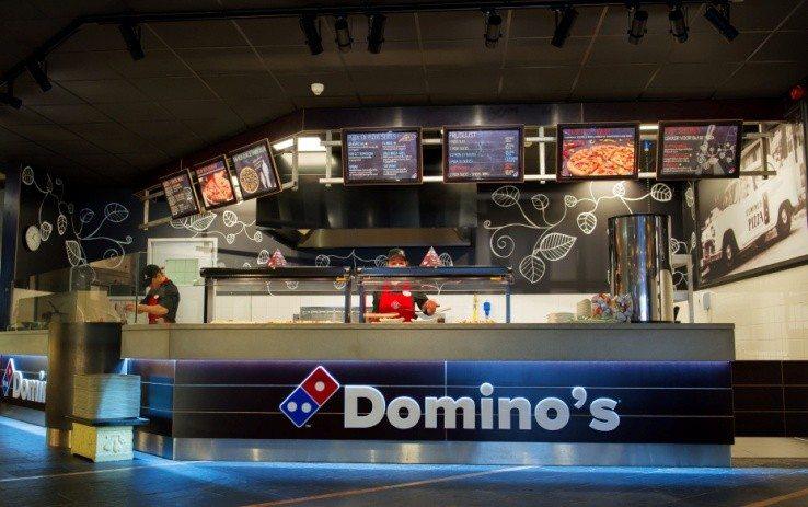 Domino S Pizza Opent 150ste Vestiging De Nationale