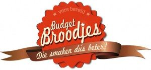 Logo Budget Broodjes