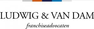 Logo Ludwig en Van Dam