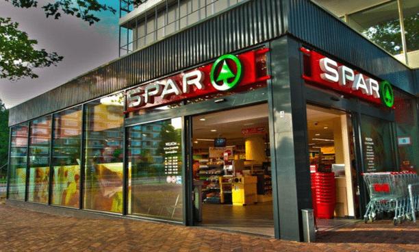 Spar City Store