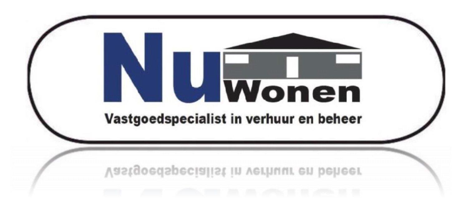 Logo Nu Wonen
