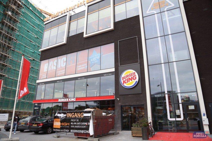 burgerkingamersfoort